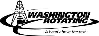 Washington Rotating Logo